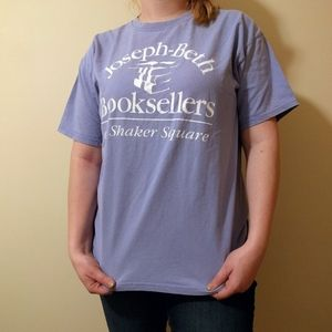 Booksellers T-shirt